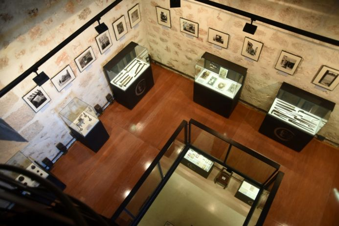 Aumentan en el primer semestre de este año los visitantes a los museos gestionados por la Junta de Comunidades