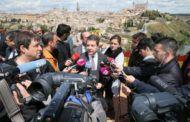 García-Page confirma que en septiembre se reunirá con el presidente Pedro Sánchez, a quién exigirá