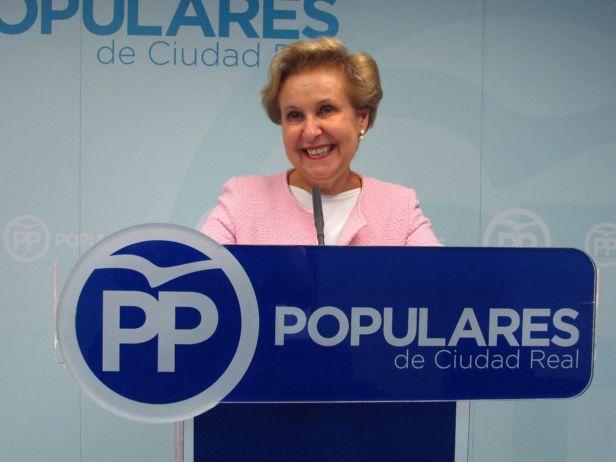 """Quintanilla asegura que es """"escalofriante"""" que, por culpa de Page, haya 1.293 pacientes más esperando más de medio año a ser operados"""