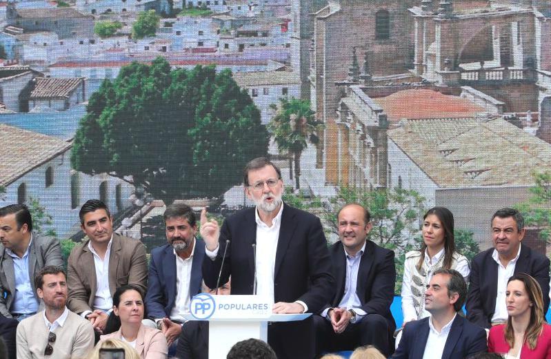 Rajoy juzgará a Torra por sus hechos, aunque no le gustan sus anuncios