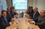 El Gobierno de Castilla-La Mancha presenta las nuevas ayudas del Plan Adelante