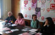 """UGT CLM llama a la ciudadanía de Cuenca a exigir """"la derogación de la reforma de las pensiones y más compromiso en los PGE con la Igualdad"""""""