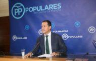El PP exige la dimisión de manera inmediata del consejero de Sanidad por su ineptitud, ineficacia y mentiras