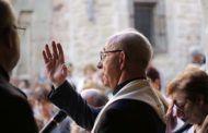Ayer tuvo lugar la apertura del Año Jubilar de la catedral de Sigüenza