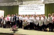 Entregados los premios de los concursos de canciones y poesía y relatos de la Residencia Sagrado Corazón de Jesús