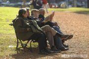 Maestre saluda el consenso en el Pacto de Toledo para blindar el futuro de las pensiones