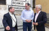 Diputación mejorará la conexión entre Buenache de la Sierra y la capital con una inversión de 630.000 euros
