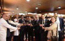 Castilla-La Mancha ha incrementado en un seis por ciento la facturación en las exportaciones de productos vínicos, superando su propio récord