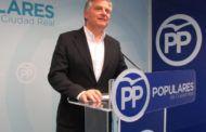 """Cañizares: """"Page viene otra vez a Ciudad Real a reírse en la cara de los vecinos vendiendo un proyecto que el PSOE lleva una década anunciando"""""""