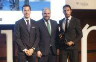 Eurocaja Rural, con los empresarios de Albacete en los XIX Premios San Juan