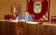El alcalde apuesta por mantener una acción de Gobierno conjunta para dotar a Albacete de