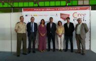 Feria de Empleo de la Cámara de Comercio en Bargas