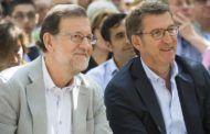 """Feijóo renuncia a la carrera a la sucesión para """"no fallar a los gallegos"""""""