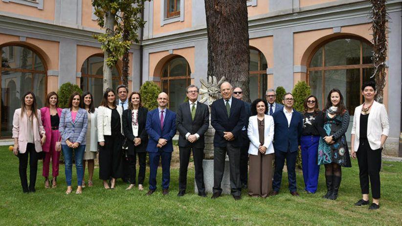 El profesor de la UCLM Antonio Mateos preside la nueva Academia de Cultura Gastronómica de Castilla-La Macha
