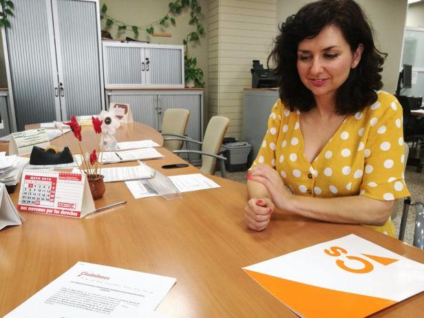 Cs C-LM pide 'implicación' a la Junta de Comunidades en el caso de las clínicas de iDental
