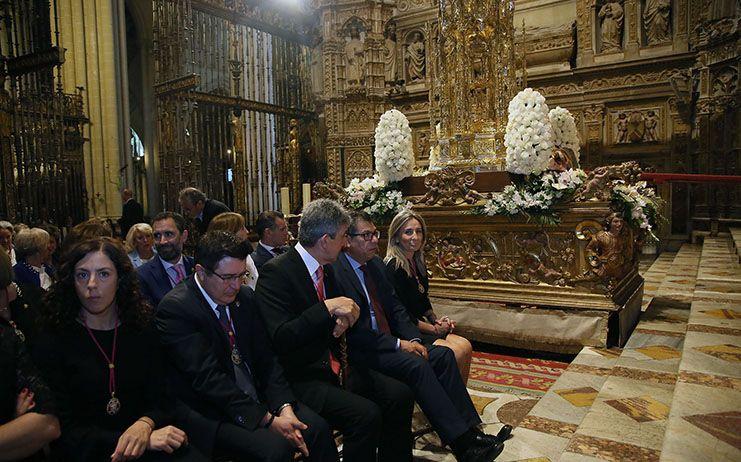 Homilía de Monseñor Rodríguez Plaza con motivo de la festividad del Corpus
