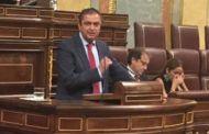 """El PP defiende cumplir con """"la reclamación  histórica de los funcionarios de prisiones"""" de convertirse en agentes de autoridad"""