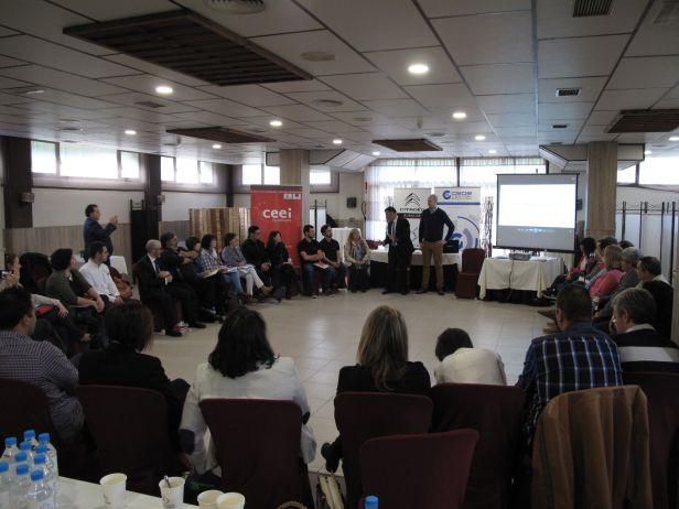 6 reuniones, 120 asistentes y un gran volumen de negocio y contactos, cierran el primer semestre de GuadaNetWork