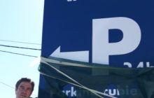 Page castiga a Guadalajara abriendo el parking hospitalario más caro de la historia de Castilla-La Mancha