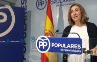 """Valmaña: """"El gobierno oscuro de Sánchez tiene que cesar a su ministro condenado por fraude fiscal"""""""