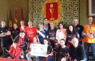 Mariscal considera un éxito la celebración del Congreso del Toro de Cuerda