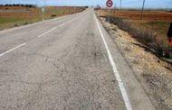 Diputación de Cuenca destina dos millones de euros al arreglo de las carreteras de Zafra de Záncara, Sisante y Albaladejo del Cuende