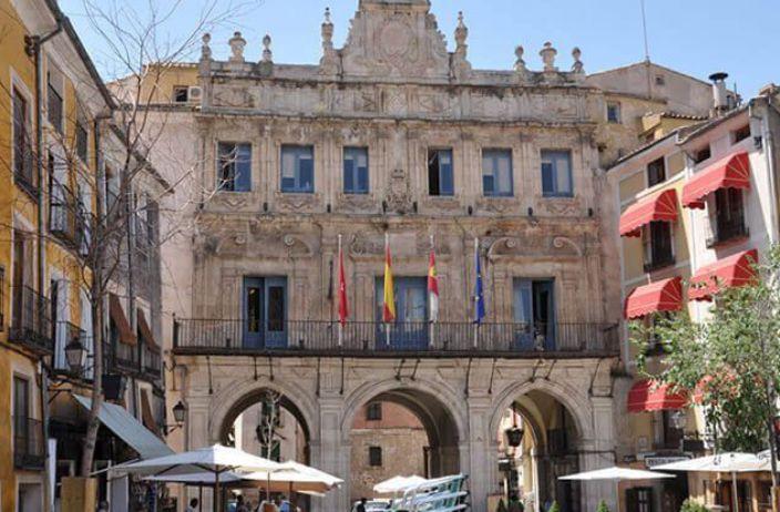 Jennifer Morter, Estival Cuenca y la Sección Especial del Club Natación Cuenca, Premios Ciudad de Cuenca 2019