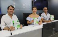 Los Aytos de Albacete y Chinchilla comparten sinergias para fomentar el turismo a través de la presentación de la Red de Senderos de la Sierra Procomunal