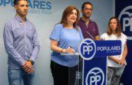 El PP lamenta que Pedro Sánchez haya paralizado el proyecto de la variante norte de Puertollano en cuanto ha llegado al Gobierno