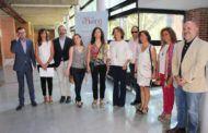 María Gil destaca la apuesta del Ayuntamiento de Albacete por la integración efectiva de todas las personas en todos los ámbitos