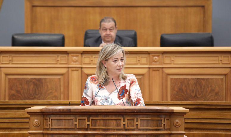 """Merino: """"Page acumula una deuda de 800 millones de euros con los agricultores de Castilla-La Mancha"""""""