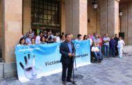 Serrano afirma que el estado de derecho, la democracia y la unidad de la sociedad española han conseguido la disolución de ETA