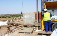 Nueva convocatoria de ayudas de Diputación de Cuenca para la construcción y mejora de infraestructuras hidráulicas