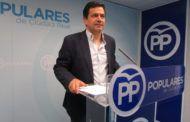 Valverde pide explicaciones urgentes a Fernández, Caballero y Page por la detención de Hermoso Murillo