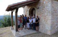 Comienzan las fiestas de Cereceda en la Ermita de San Roque