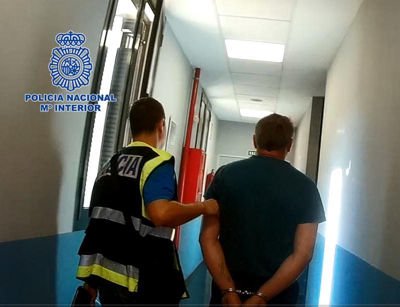 Detenido un peligroso pederasta que grababa a sus víctimas y compartía los archivos en la red 'Tor'