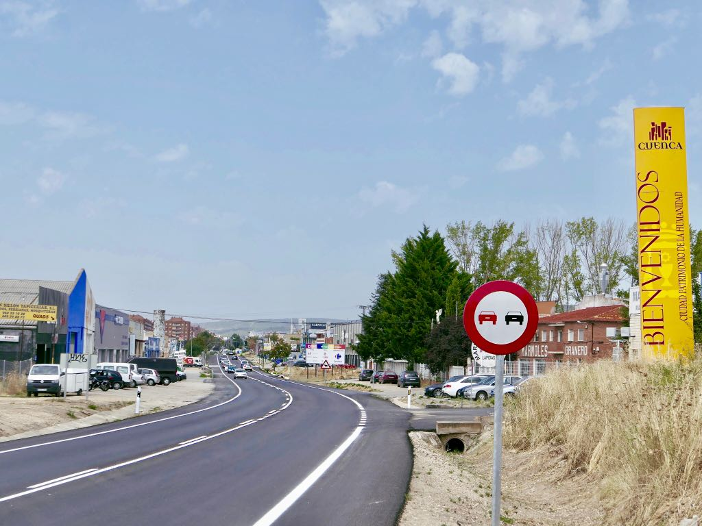 El Gobierno regional pone hoy en marcha el transporte zonal en las comarcas sur de Ciudad Real con epicentros en Puertollano y Valdepeñas