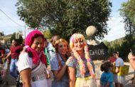 La Semana Cultural precede a las fiestas patronales que Escariche celebra en  honor a su patrona, la Virgen de las Angustias