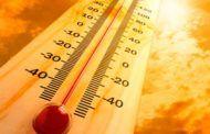 La ola de calor traerá al menos 40 grados a 20 provincias y se alcanzarán los 45ºC