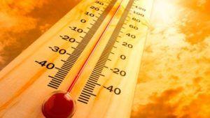 España sufre un 64% más olas de calor en este siglo