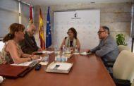 El Gobierno de Castilla-La Mancha colabora con ADACE en su labor de integración laboral de jóvenes con daño cerebral sobrevenido