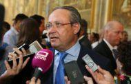 El consejero de Hacienda y Administraciones Públicas asiste a los actos conmemorativos de la Festividad de la Virgen del Sagrario en la Catedral de Toledo