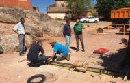 Más de 150.000 euros en obras de renovación de redes y pavimentación en cinco municipios de Guadalajara