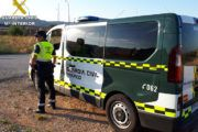 La Guardia Civil inmoviliza a 28 conductores por consumo de drogas y alcohol durante las fiestas patronales de Azuqueca de Henares