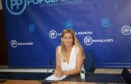 Agudo pregunta a Page en qué se gasta el dinero de los castellano-manchegos sino presta Servicios Públicos de calidad