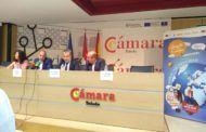 """La Cámara de Comercio presenta la segunda edición de la Feria de la Movilidad para jóvenes """"Lánzate a Europa"""""""