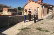 La Diputación de Guadalajara invierte 325.000 euros en obras de pavimentación y renovación de redes de 11 pueblos