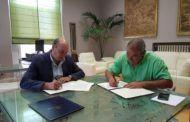 La Diputación de Guadalajara colabora económicamente con las excavaciones arqueológicas de la ciudad romana de Caraca en Driebes