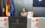 Federico Pozuelo anuncia que 20 desempleados podrán participar en la II edición del programa de 'Lanzaderas de Empleo' a partir de noviembre