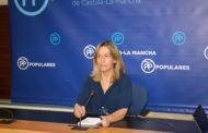 """Guarinos califica de """"alarmantes y vergonzosos"""" los datos de lista de espera sanitaria de Castilla-La Mancha"""